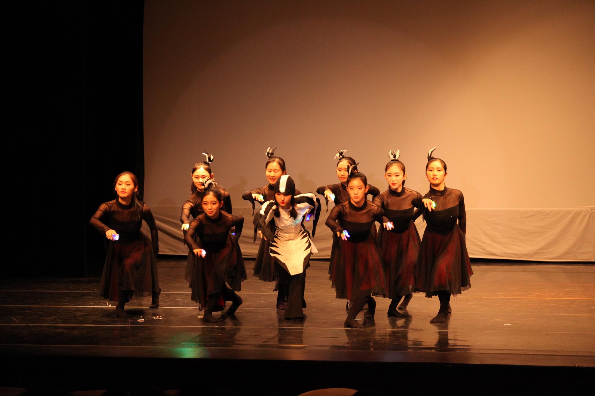 2014년 제6회 창작발표회 (Korean dance A) 첨부이미지