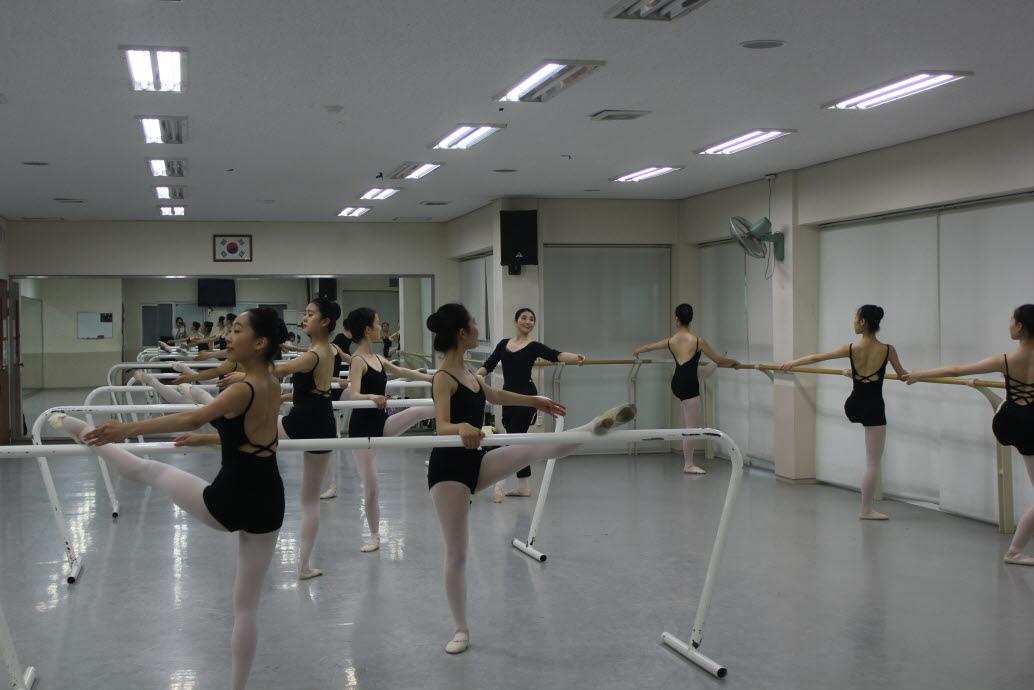 2012학년도 무용과 외부교수특강 (발레4) 첨부이미지