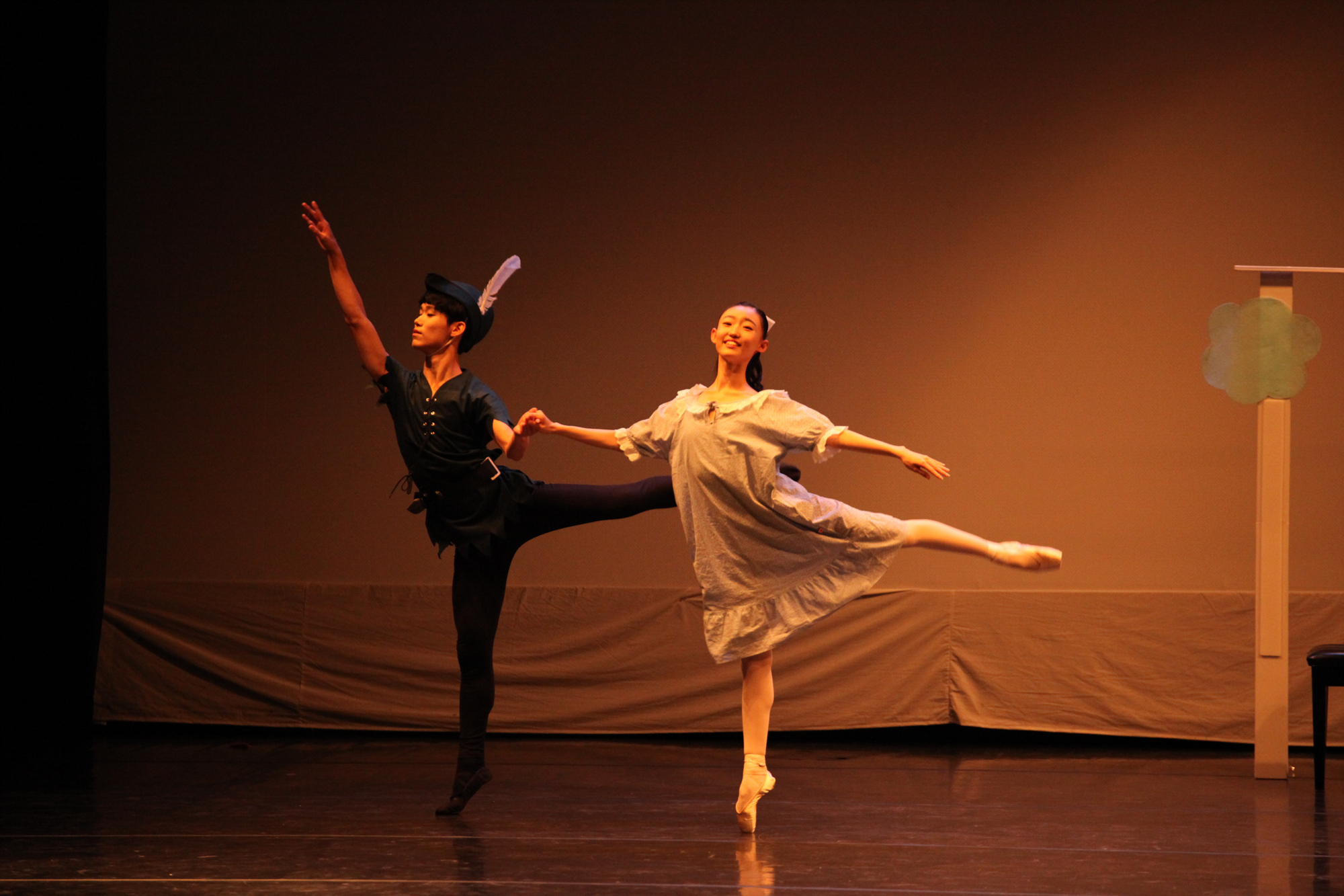 2014년 제6회 창작발표회 (Ballet) 첨부이미지