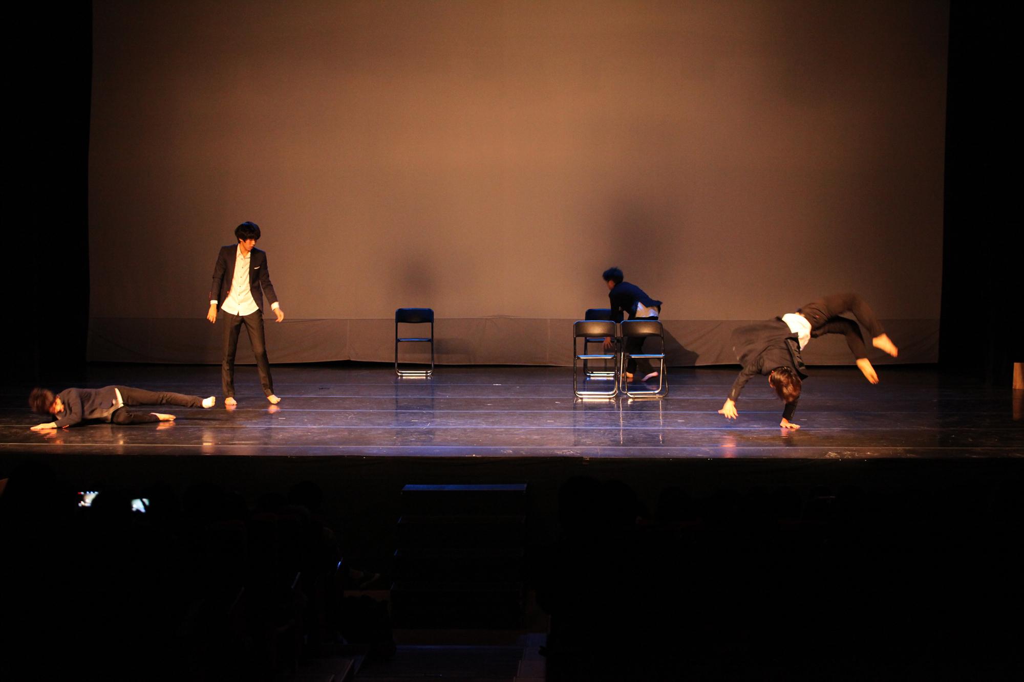 2014년 제6회 창작발표회 (Male dancer) 첨부이미지