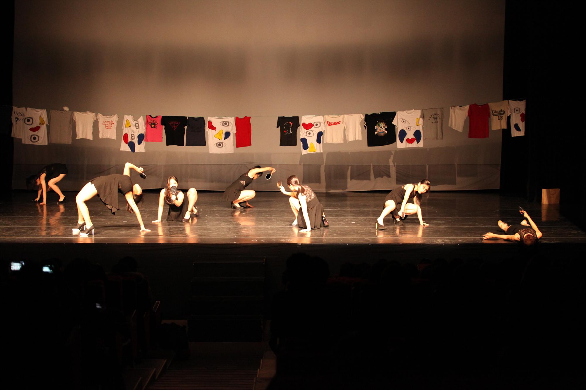 2014년 제6회 창작발표회 (Modern dance) 첨부이미지