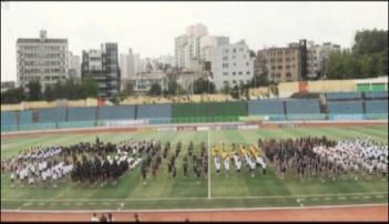 2016.10. 7. 체육대회 와카와카 첨부이미지