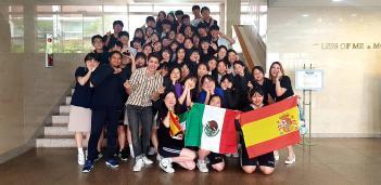 2019학년도 전공국가(스페인어과) 문화주간... 첨부이미지