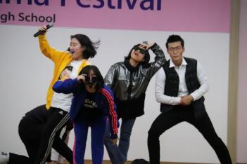 [中, 高] English Drama  Festival 첨부이미지