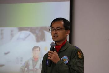 [중.고]토요특강- 공군파일럿 전용희 첨부이미지