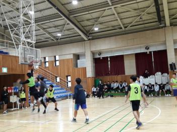 교내 스포츠클럽대회(농구) 첨부이미지