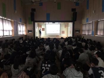 2019학년도 1학년 대원인-한국인-세계인 태... 첨부이미지