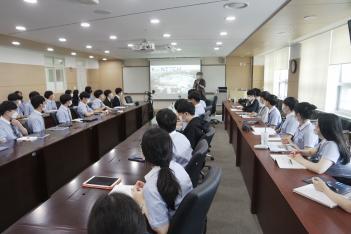 2021년 한국에너지공과대학교 입시설명회 및... 첨부이미지