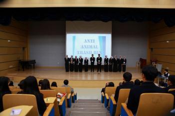 말레이시아 MRSM 과학고등학교 방문 첨부이미지
